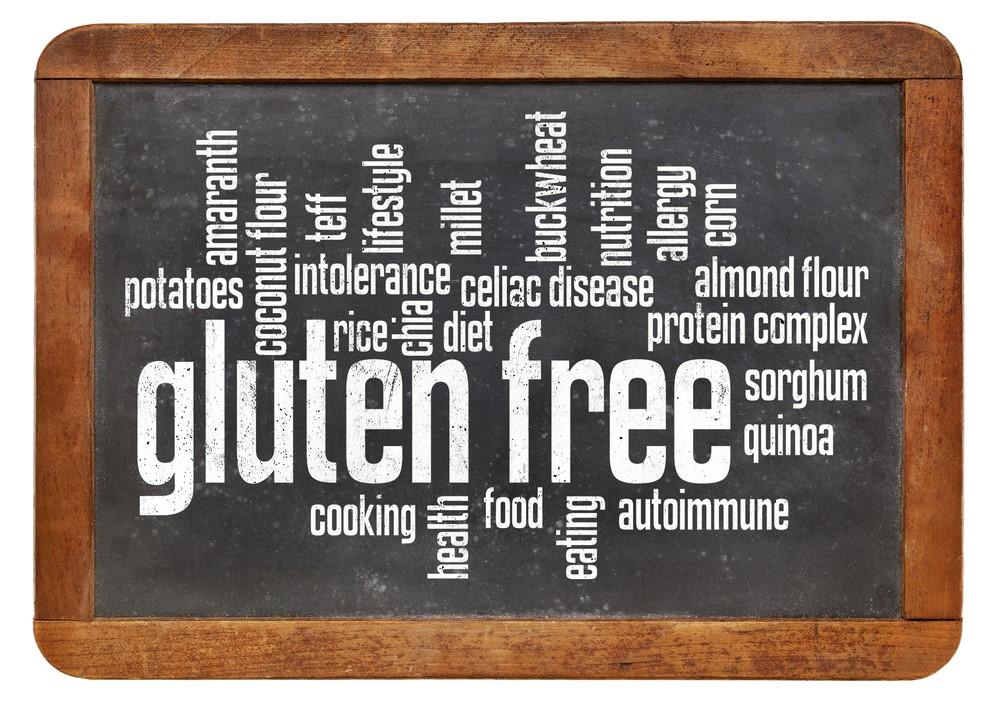 gluten free celiachia