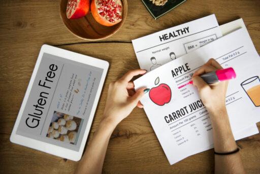 Gluten Free: formazione e informazione
