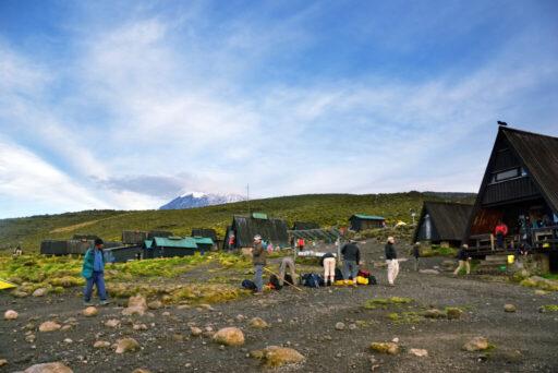 Kilimanjaro Senza Glutine
