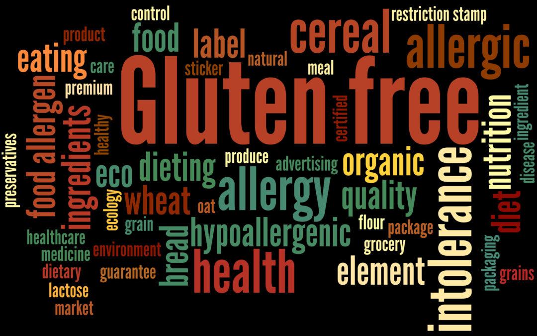 Dieta Gluten Free e isolamento alimentare
