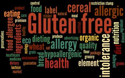 Dieta Gluten Free e isolamento alimentare…non con noi!