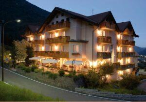 Val di Sole Senza Glutine in Eco & Bio Hotel