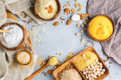 I sette cereali Senza Glutine amici dei Celiaci