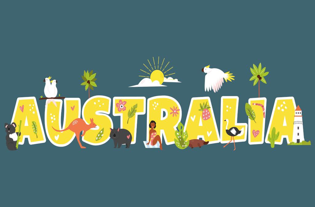 Viaggio Gluten Free in Australia