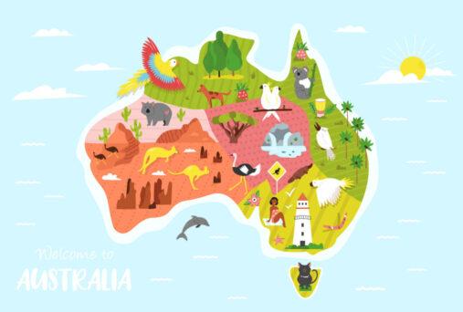 Travel Australia Gluten Free
