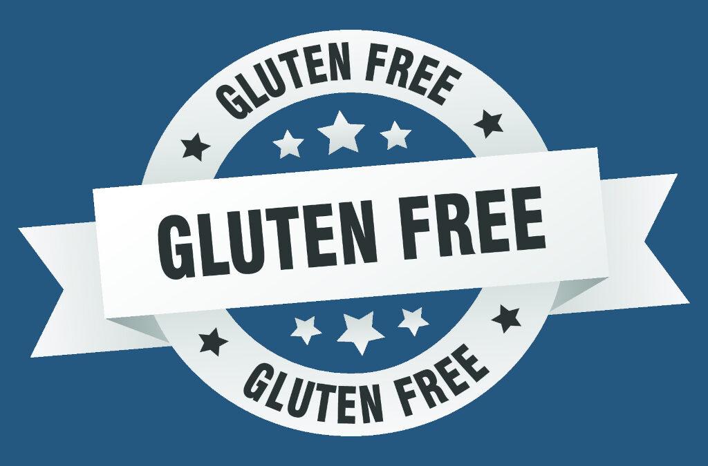 Presenza di Glutine in dieta aglutinata