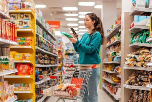 App Gluten Free e lettura delle etichette