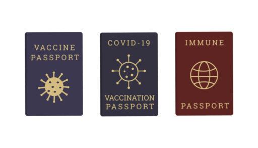 Passaporti vaccini e Viaggi Senza Glutine