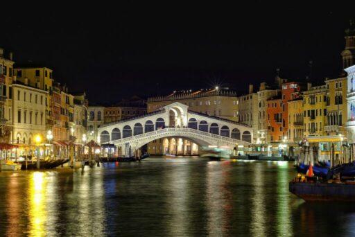 Venezia insolita Gluten Free