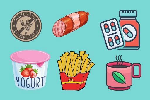 Dieta Senza Glutine ed errori comuni