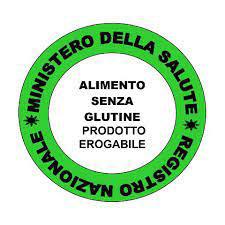 Prontuario Senza Glutine 2021