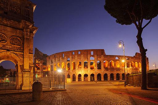 Roma Senza Glutine