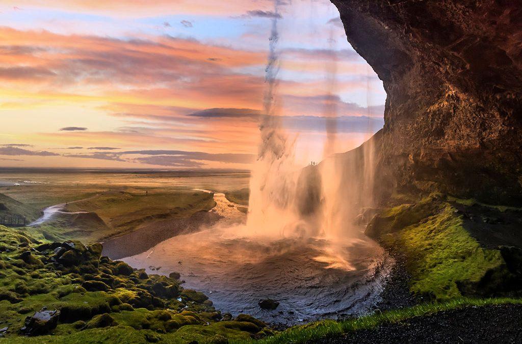 Islanda Senza Glutine Costa Meridionale