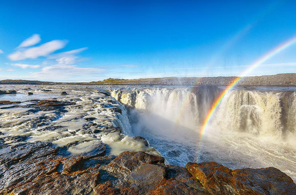 Islanda Senza Glutine Altopiani del Nord